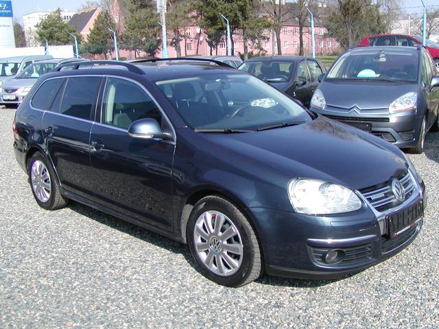 Volkswagen Golf 1.9 TDi,TEMPOMAT,DIGI KLIMA !!