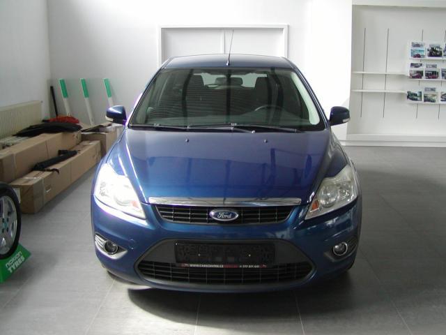 Ford Focus 1.6 TDCi,ECO SPORT,VÝB.STAV !!