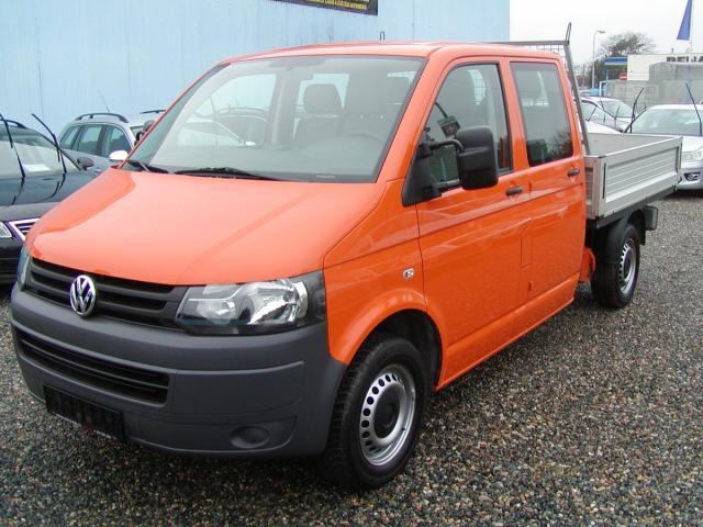 Volkswagen Transporter 2.0TDi,103KW,KLIMA,6-TI KVALT