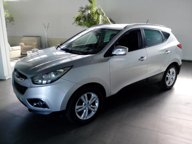 Hyundai iX35 2.0CRDi,COMFORT,TOP STAV !!