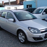 Opel Astra 1.7 CDTi, ESSENCE, TOP STAV !!