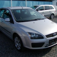 Ford Focus 1.6 TDCi,80kW,SUPER STAV !!