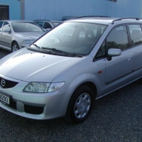 Mazda Premacy 2,0 DiTD, DOBRÝ STAV  !!