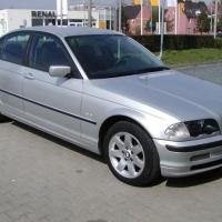 BMW Řada 3 316i,CLIMATRONIC,SER.KNIHA!!