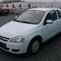 Opel Corsa 1.3 CDTi,KLIMA,DOBRÝ STAV