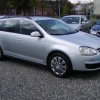 Volkswagen Golf 1.9TDi,TEMPOMAT,DIGI KLIMA !!