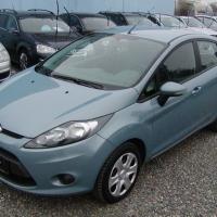 Ford Fiesta 1.4 TDCi,KLIMA,TOP STAV!!