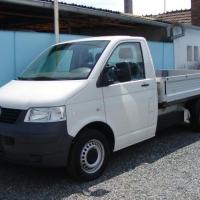Volkswagen Transporter 2.5 TDI,VALNÍK,LONG,VÝB.STAV!!