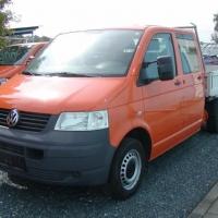Volkswagen Transporter 1.9TDi,DOKA,VAL.NAJ.139TIS.KM!