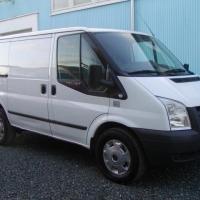 Ford Transit 2.2TDCi,6-TI RYCHL.85KW !!