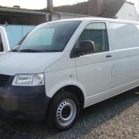 Volkswagen Transporter 1.9TDi,KLIMA,DOBRÝ STAV !!