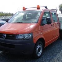 Volkswagen Transporter 2.0 TDi,PLNÁ VÝBAVA,4MOTION !!