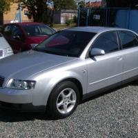 Audi A4 1.9 TDi,CLIMATRONIC,KOUP.ČR!!
