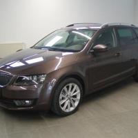 Škoda Octavia 2.0TDi,ELEGANCE,110KW,DSG,1MAJ