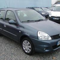 Renault Clio 1.2i,1.MAJ ČR,NAJETO 64TIS.KM!