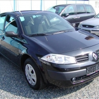 Renault Megane 1.5DCi, VELMI DOBRÝ STAV !!