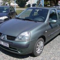 Renault Thalia 1.5 DCi,KOUP.ČR,1.MAJITELKA !!