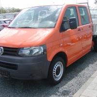Volkswagen Transporter 2.0TDi,DOKA,VAL.NAJ.99TIS. KM!