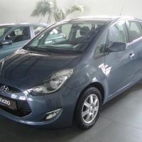 Hyundai iX20 1.6 CRDi COMFORT,VÝB. STAV !!