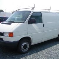 Volkswagen Transporter 1.9D, KASTEN, DOBRÝ STAV