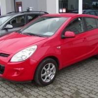 Hyundai i20 1.2i, KLIMA,NAJETO 125TIS.KM !