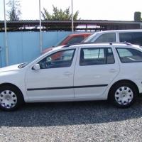 Škoda Octavia 1.6i,AMBIENTE,NAJ.109TIS.KM!!