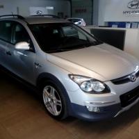 Hyundai i30 1.4i,CROSSROAD,TOP STAV!!