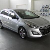 Hyundai i30 1.6CRDi,STYLE,PANORAMA,TOP!!