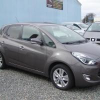 Hyundai iX20 1.4CRDi,STYLE,JAKO NOVÉ,PLNÁ !