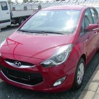 Hyundai iX20 1.4i, CVVT,COMFORT,VÝB.STAV !!